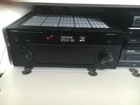 Yamaha RX-A3050 DTS-X