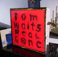 Tom Waits Real Gone
