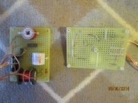 Mibi Monitor Bsic Mk2 Bilder