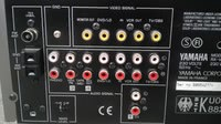 RX-V492RDS