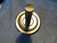 Plattenspieler Magnetlagerung