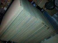 Rohspahnplatten