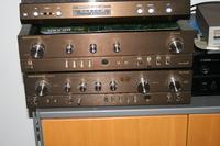 Grundig V2000 und V5000