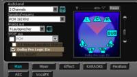 Dolby Pro Logic