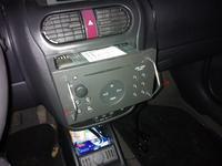 Corsa C Radio Ausbau