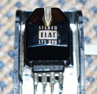 ELAC STS 220