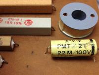 PMT / 2T 22m / 100V