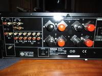 Bilder Canton Controll Unit, Yamaha AX 892