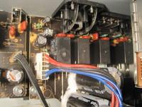 Innenleben Yamaha RX-V 367
