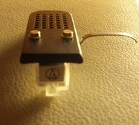 audio technica 2