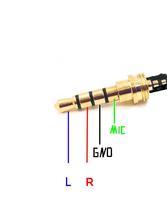 3-5mm-4-Pole-Male-Repair-Earphones