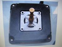 Motor CEC BD-2200