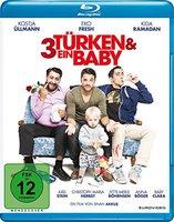 3 Türken und ein Baby Blu Ray
