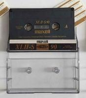 maxell XL II-S