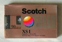 Scotch XS I außen