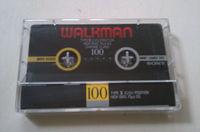 Sony Walkman - beide