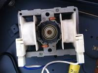 Bose 360 Motor