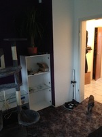wohnzimmer tv wand
