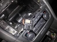 pioneer radio an golf 6 anschliesen car hifi anschluss. Black Bedroom Furniture Sets. Home Design Ideas