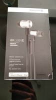 Beyerdynamic iDX 200 iE