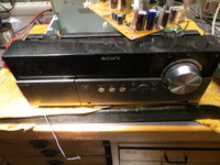 Sony HCD-MX500i