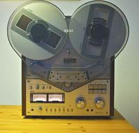 AKAI GX 635 DB