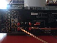 Kenwood Verstärker/Tuner