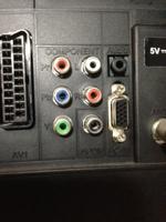 Dolby Sorround Boxensystem An Tv Gerat Anschliessen Anschluss