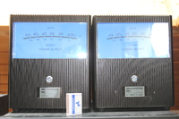 VU Levelmeter/Audioanalysator