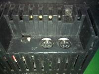 Box von vorne