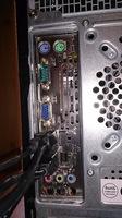 Mainboard Biostar N68S3