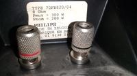 Details zu den Lautsprechern (Phillips FB 820)