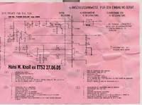 TCA530 Ersatz