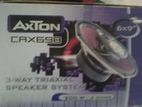 Axton-CAX698