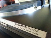Grundig PS4500