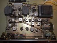 Monarch STA-400X von oben