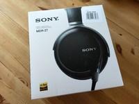 Sony MDR7
