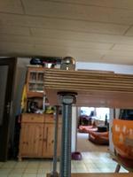 Bilder aus der Zusammenbauphase