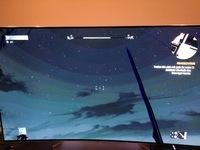 OLED EG9109 - Fehlerhafte Darstellung - PS4