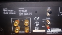 Canton Ergo 609 DC + HK 670