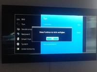 SmartTV-Einstellungen-Ton
