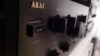 Akai Am 57 und GX 69