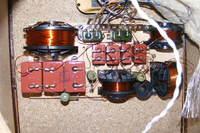 Frequenzweiche ArtAudio H-150