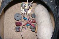 Frequenzweiche H-150