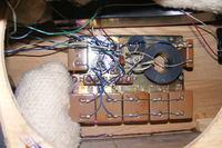Frequenzweiche Radiotehnika S-90