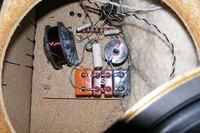 Frequenzweiche S-150