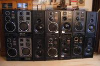 Radiotehnika Lautsprecher