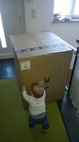 Verpackung Sub3