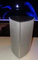 Eltax Aluminium Lautsorecher