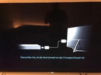 Samsung Ue65ks7080 One Connect Box Und Hdmi Samsung Hifi Forum